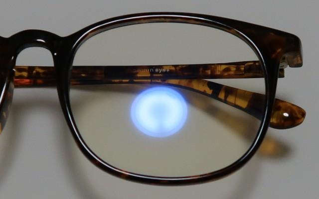 カット メガネ ライト おすすめ ブルー